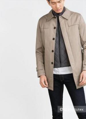 Куртка zara man размер L