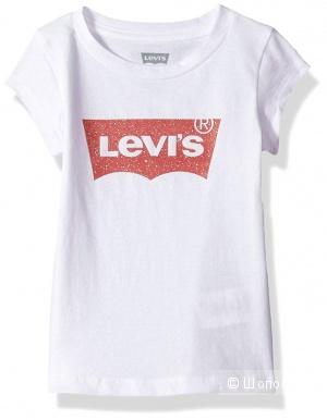 Футболка Levis, размер 10-12 лет