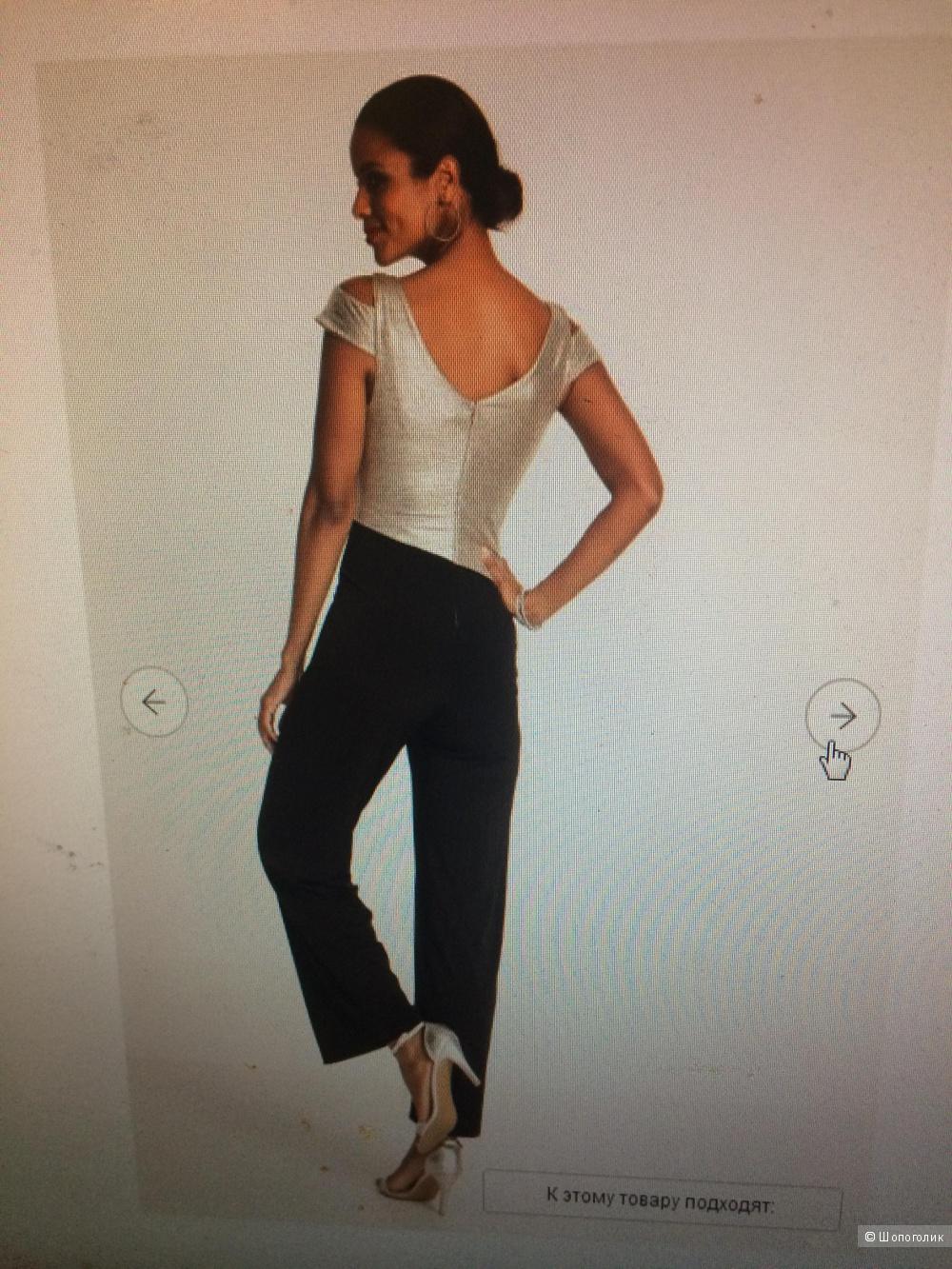 Комбинезон Body Flirt boutique 52-54