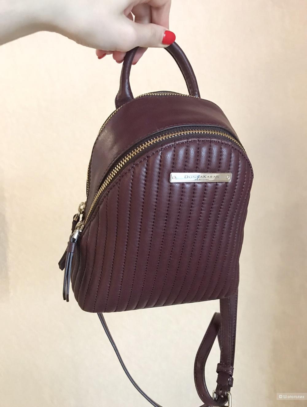 DKNY, сумка, кроссбоди, рюкзак