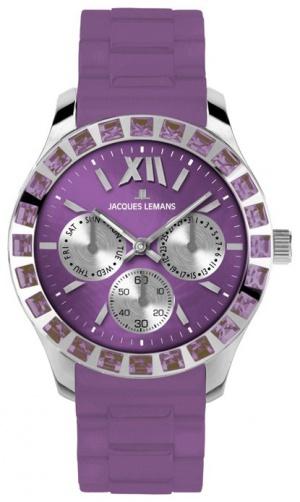 Часы Jacques Lemans 1-1627U