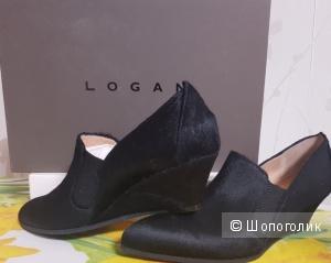 Туфли Logan Spa ,38,5 - 39 размер