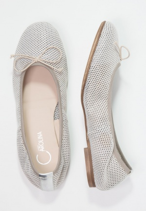Туфли-балеринки  Donna Carolina, размер 38,5.
