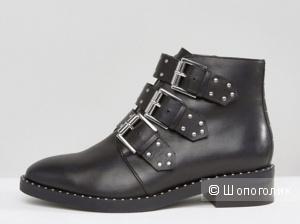 Женские ботинки ASOS 43 размер