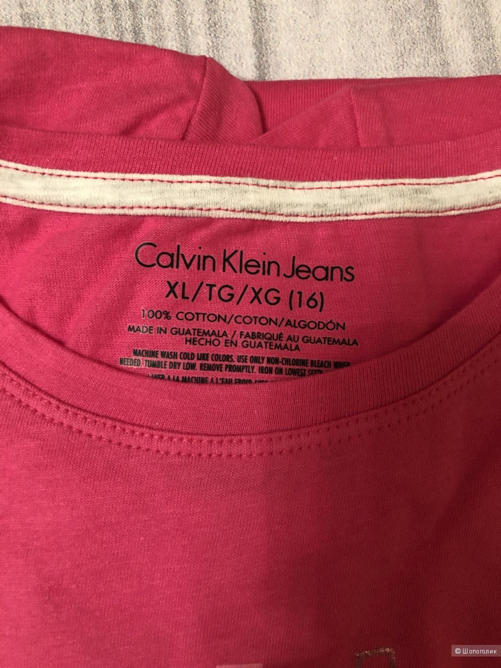 Футболка Calvin Klein 42-44