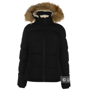 Куртка SoulCal, размер 50 (14UK, 42EU, 10US)