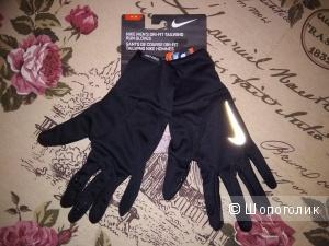Перчатки Nike Dri-Fit, размер L