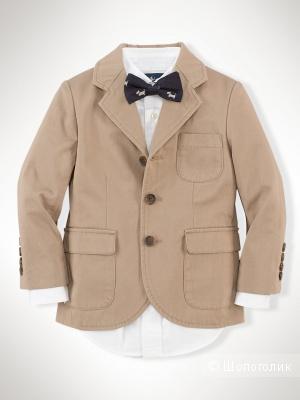 Пиджак  Ralph Lauren, размер 2-4 года