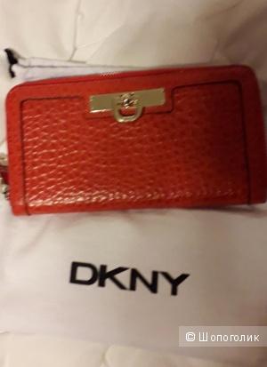 Портмоне женское DKNY 10×20