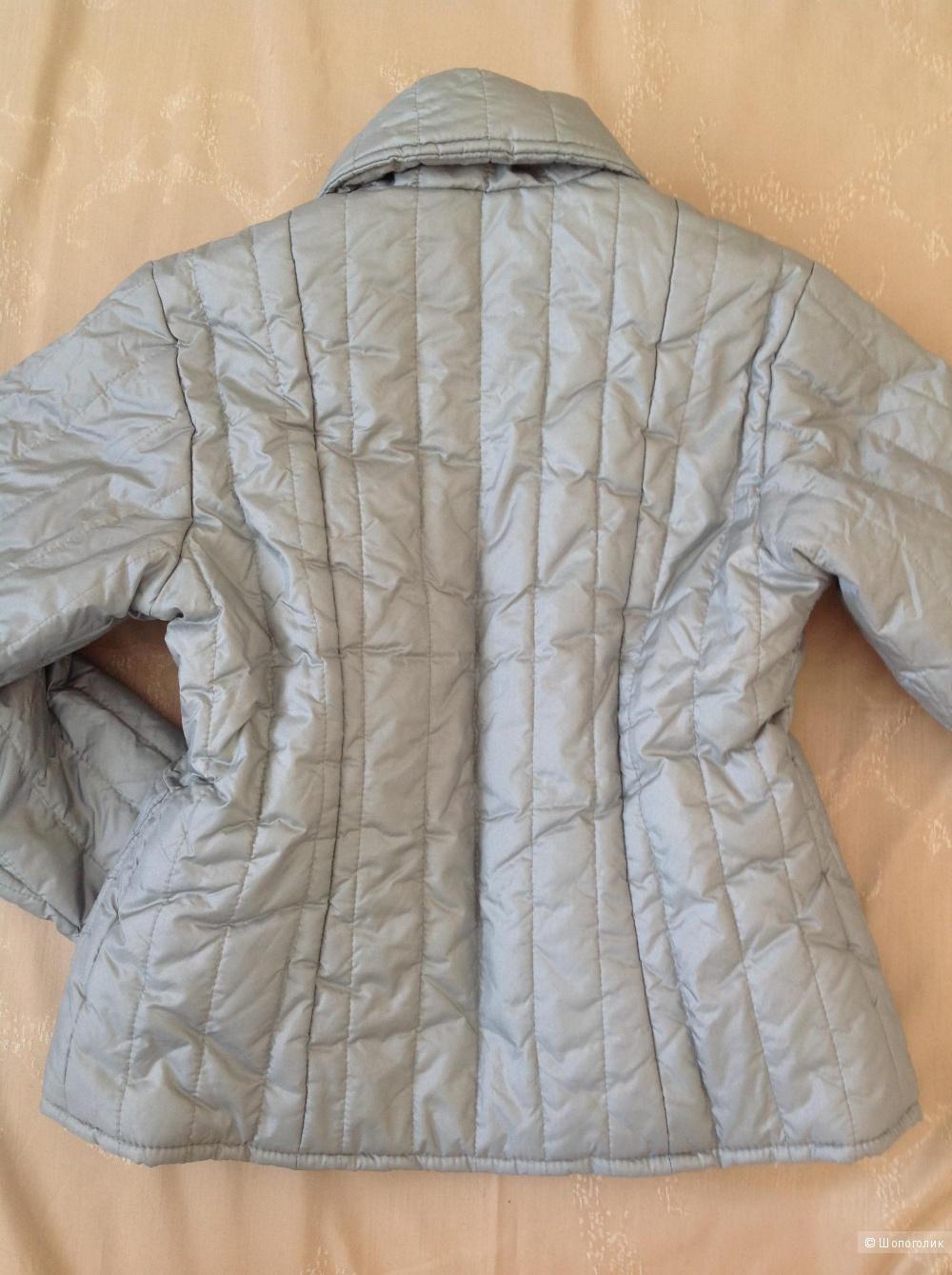 Куртка на синтепоне, размер 46-48-50