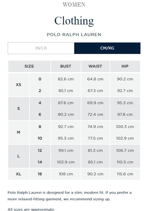Топ Polo Ralph Lauren, размер L (российский 50-52)