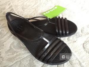 Балетки Crocs размер 35-35,5