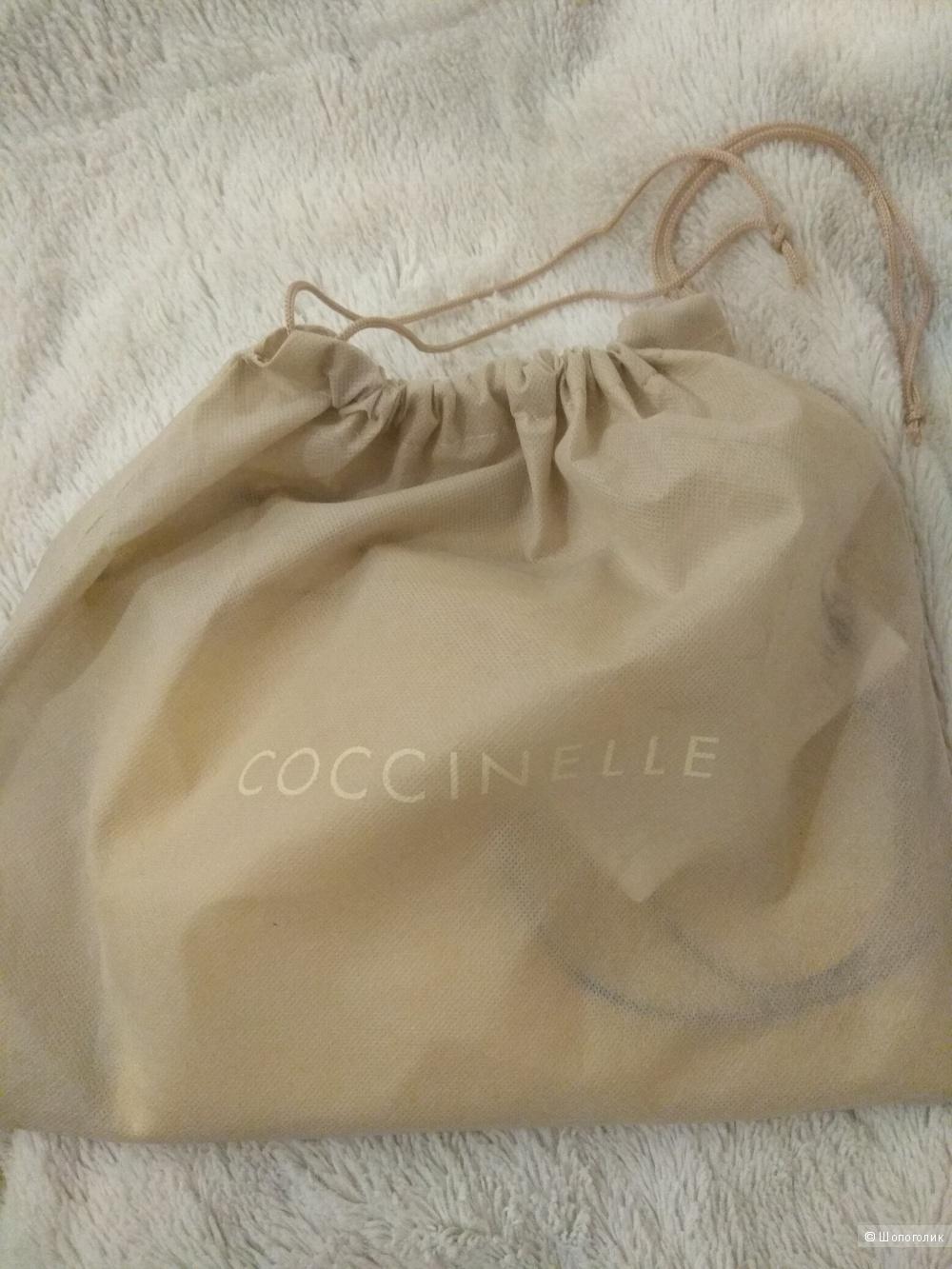 Сумка клатч Coccinelle