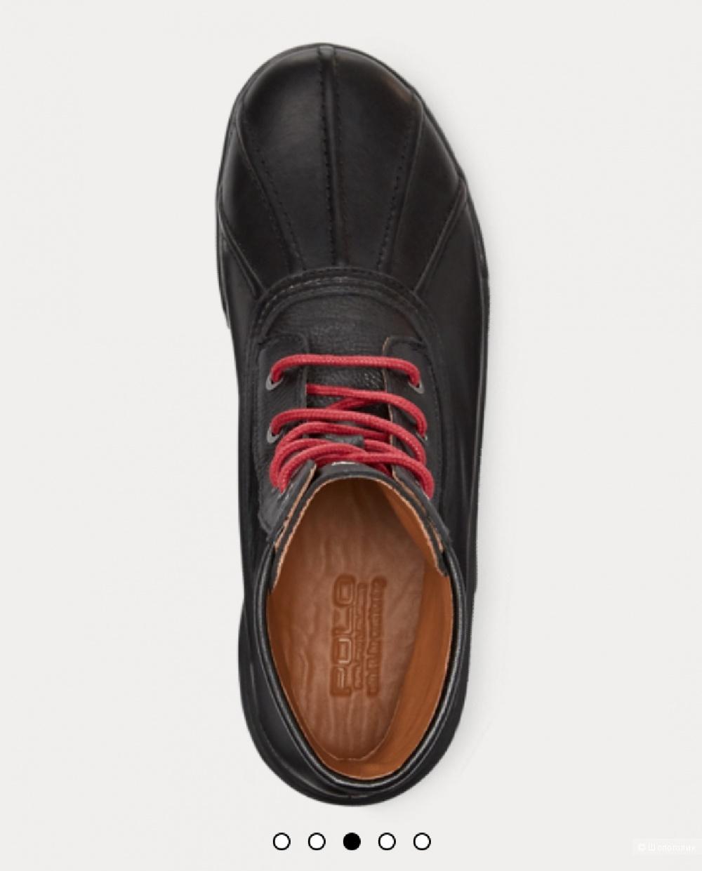 Ботинки Ralph Lauren US10