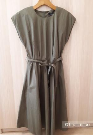 Платье La Reine Blanche, размер 42