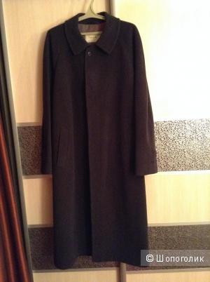 Шерстяное пальто Bugatti, 52 размер