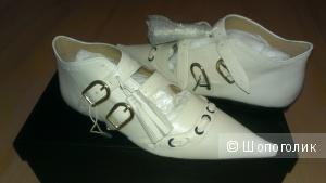 Ботинки JOSEPH размер 36 итальянский