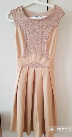 Платье Casino размер s