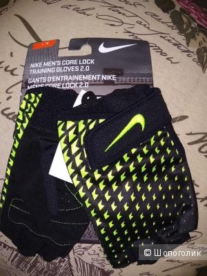Перчатки для фитнеса Nike, размер L