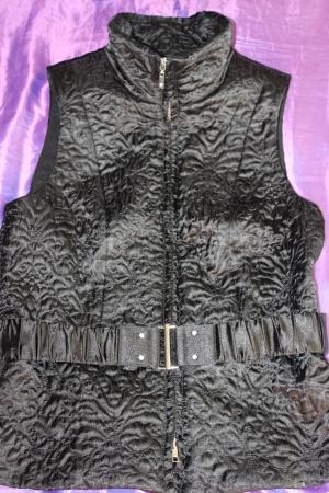 Жилет WHITE&BLACK 46-48 размер