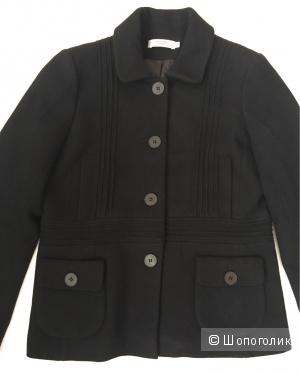 Пальто (жакет) Comptoir des Cotonniers, размер 46,48,50