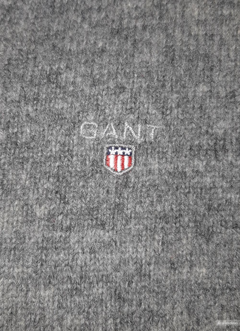 Свитер gant, размер