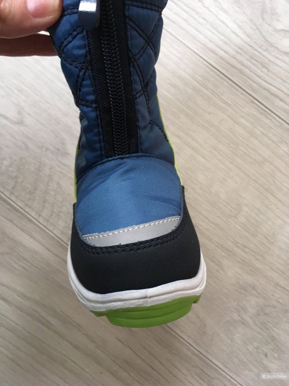 Ботинки Barkito 23 размер