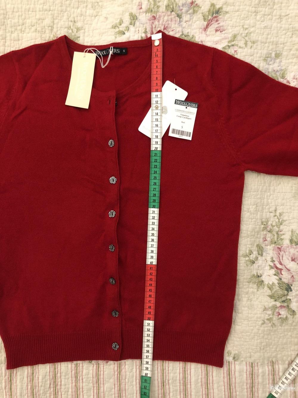 Кардиган (кофта) WoolОvers. Размер S