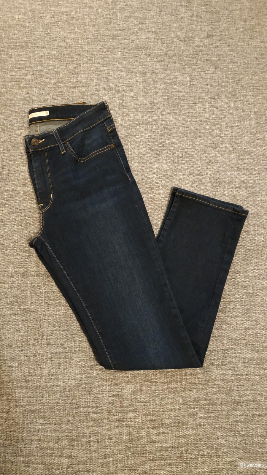 Джинсы Levi's 712 Slim, W29 L30