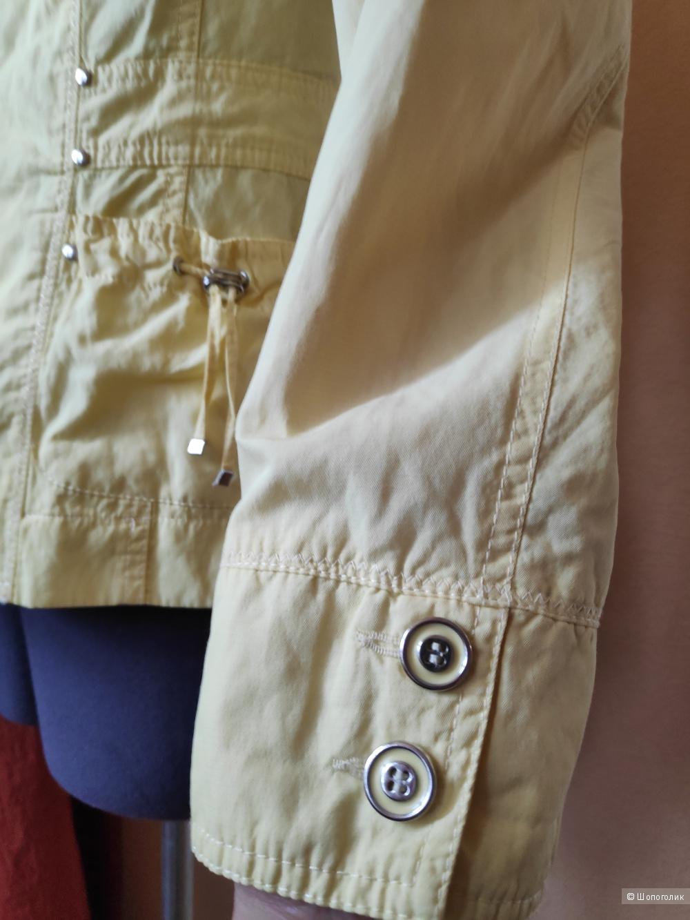 Ветровка-пиджак CANDA premium, размер 48-50.