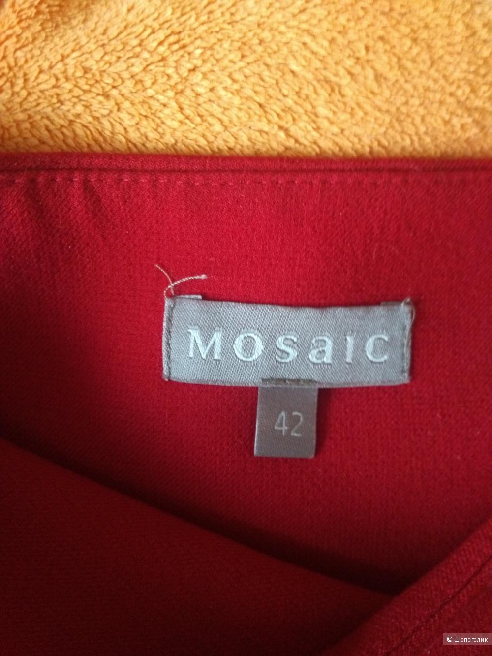 Юбка Mosaic  48 размер.