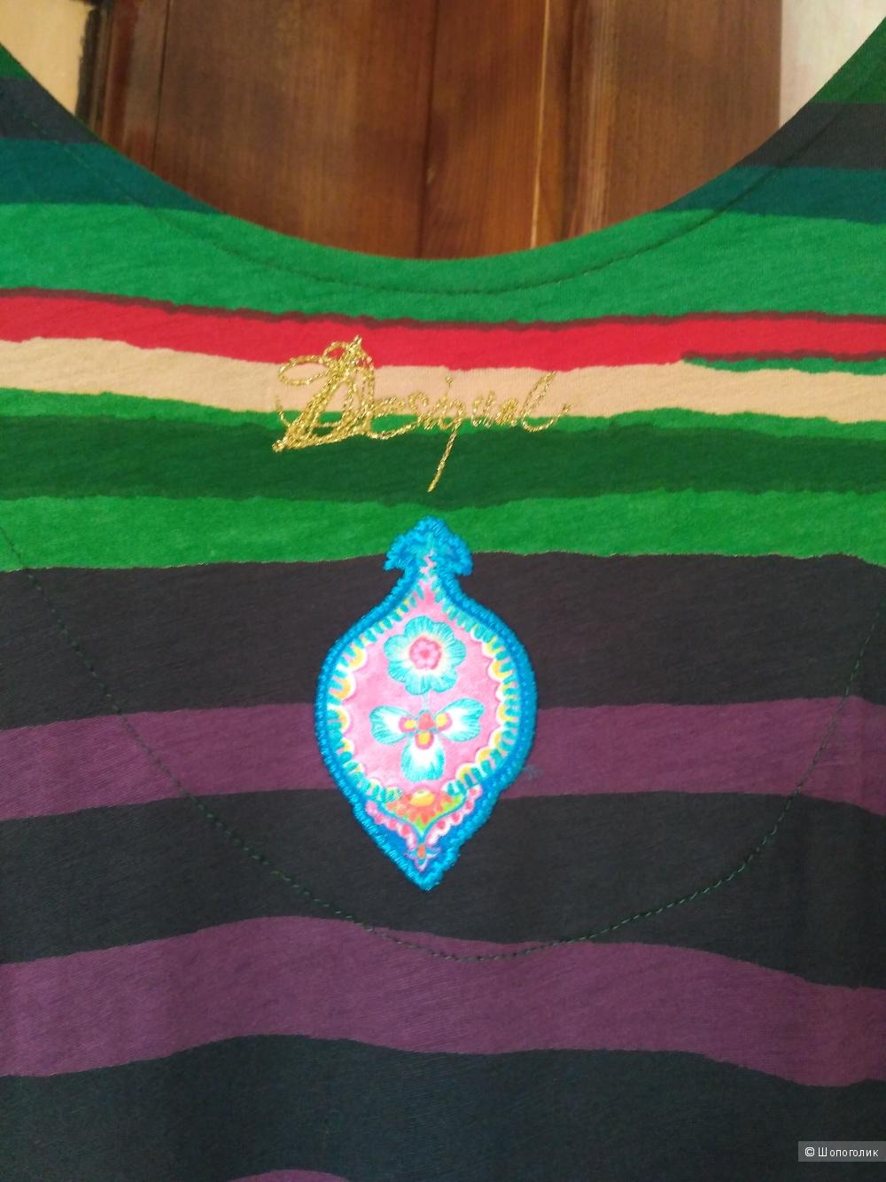 Платье DESIGUAL маркировка М