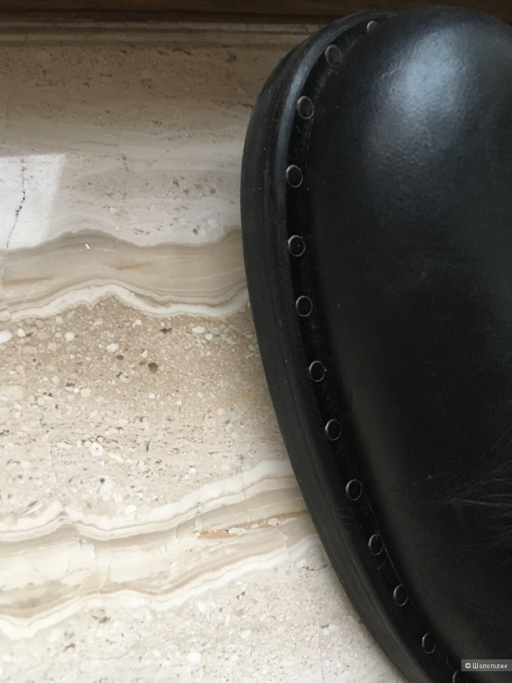 Высокие ботинки Nila&Nila, 38 размер