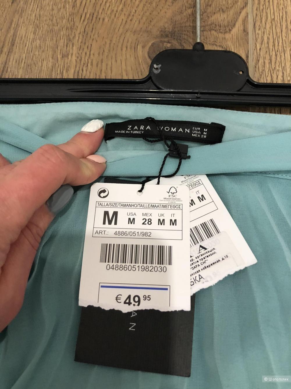 Юбка, Zara, размер M