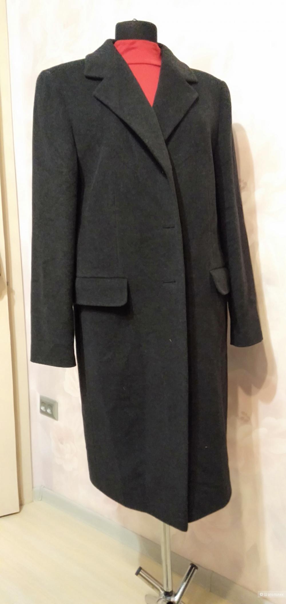 Пальто демисезонные базовое Defendo размер 14