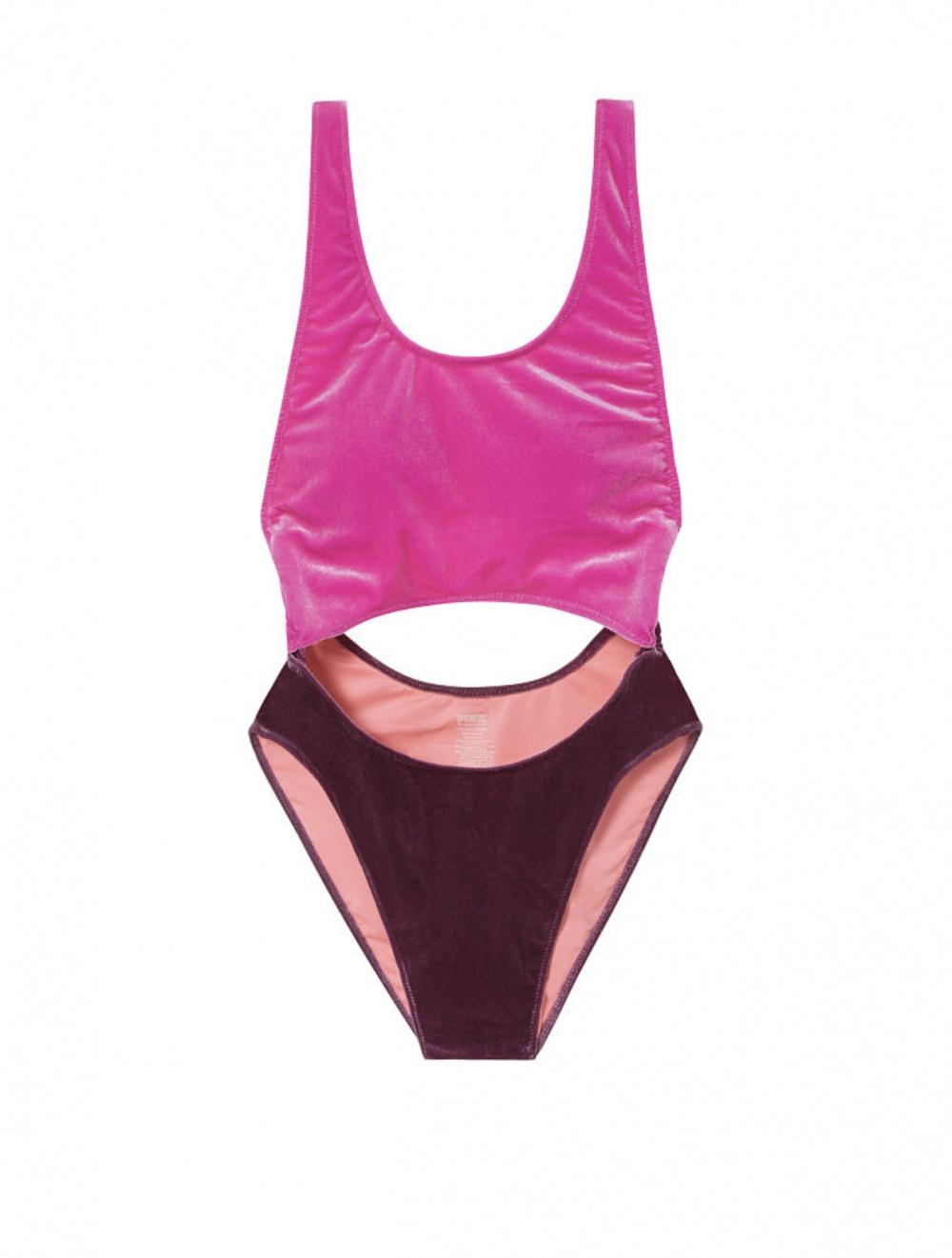 Купальник Victoria's Secret Pink размер S