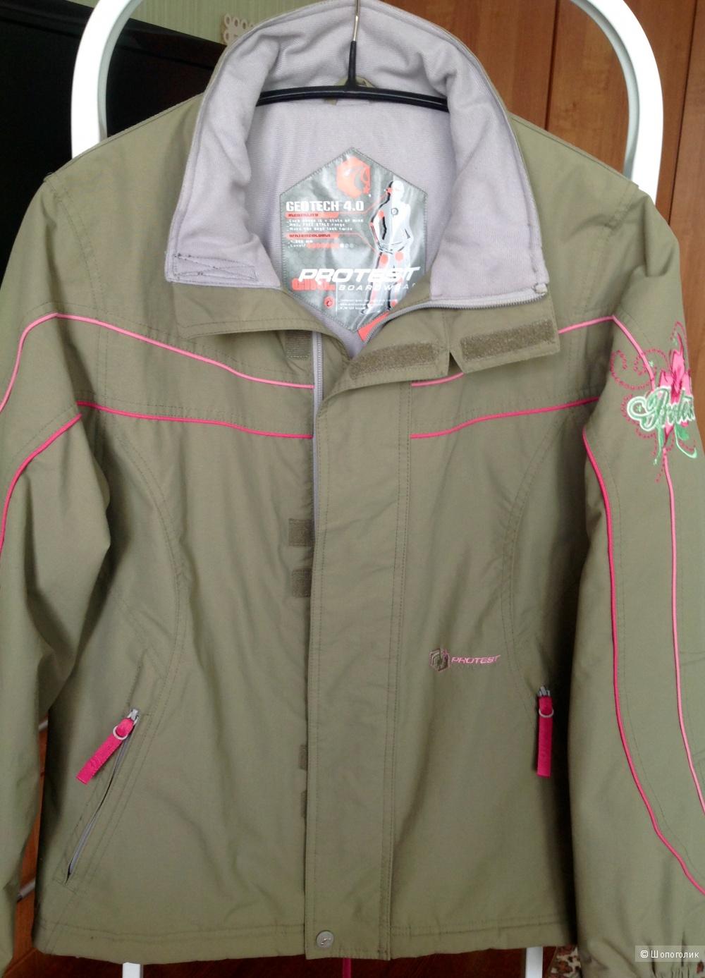 Куртка PROTEST унисекс размер L