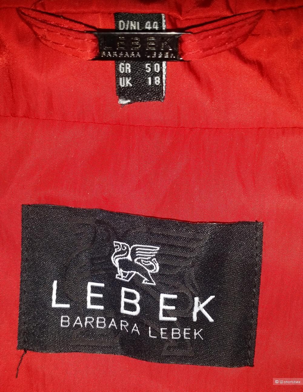 Куртка Barbara Lebek, D 44, наш+- 50