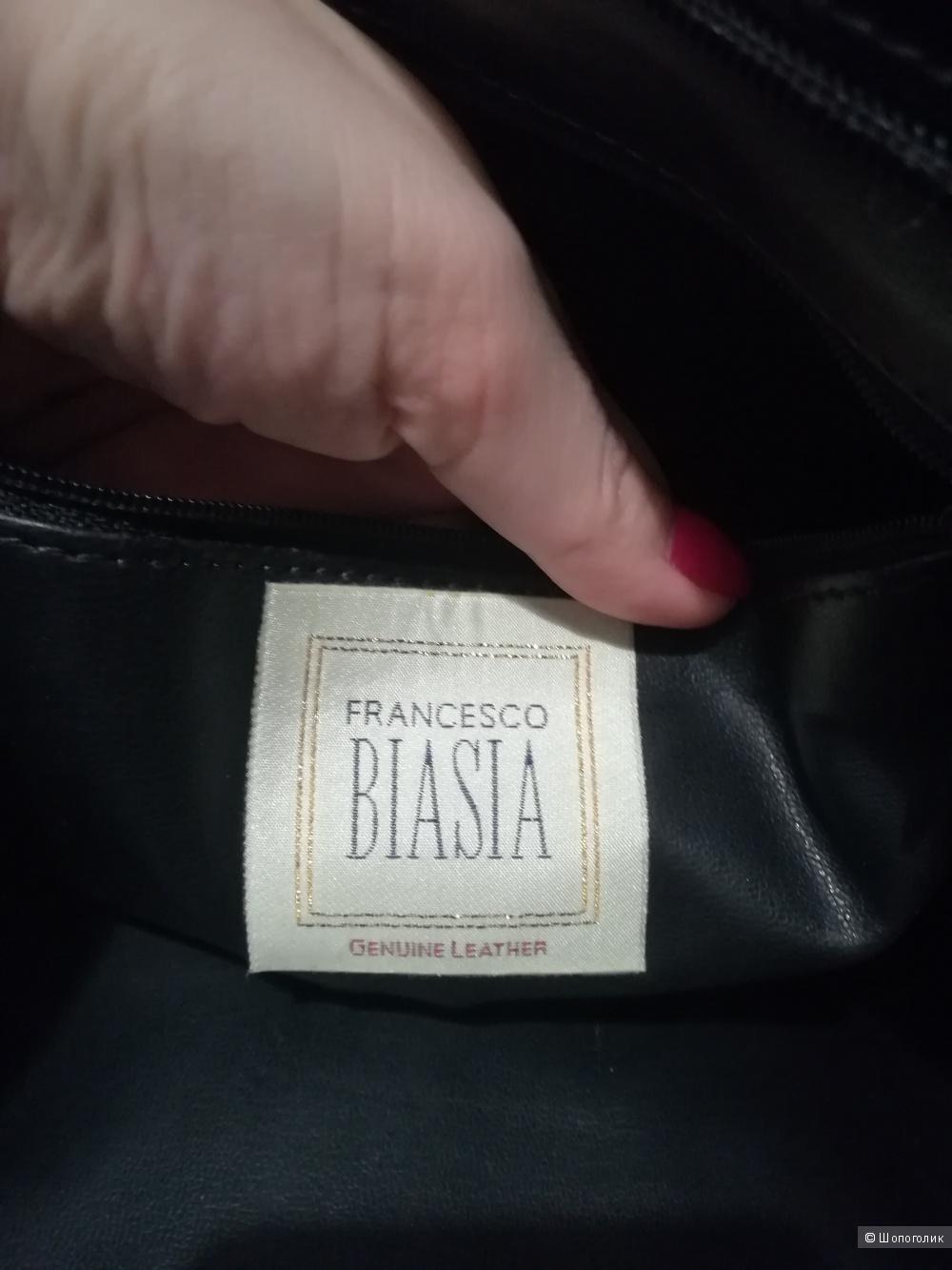 Сумка Francesco Blasia, размер 31х34