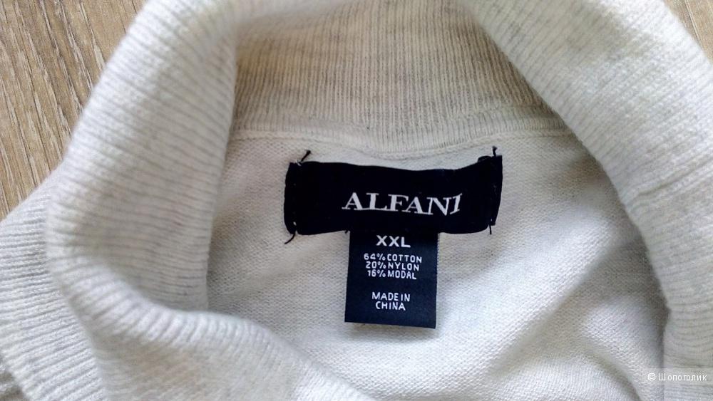 Водолазка Alfani, L и XXL