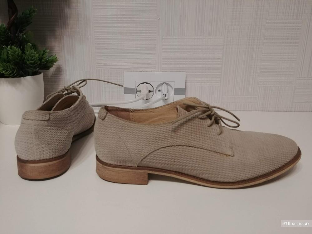 Туфли Эконика 37 размер
