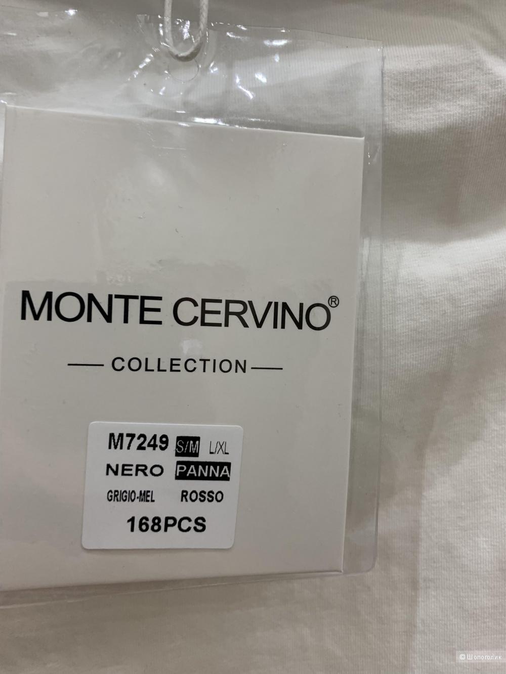 Футболка Monte Cervino, размер s/m