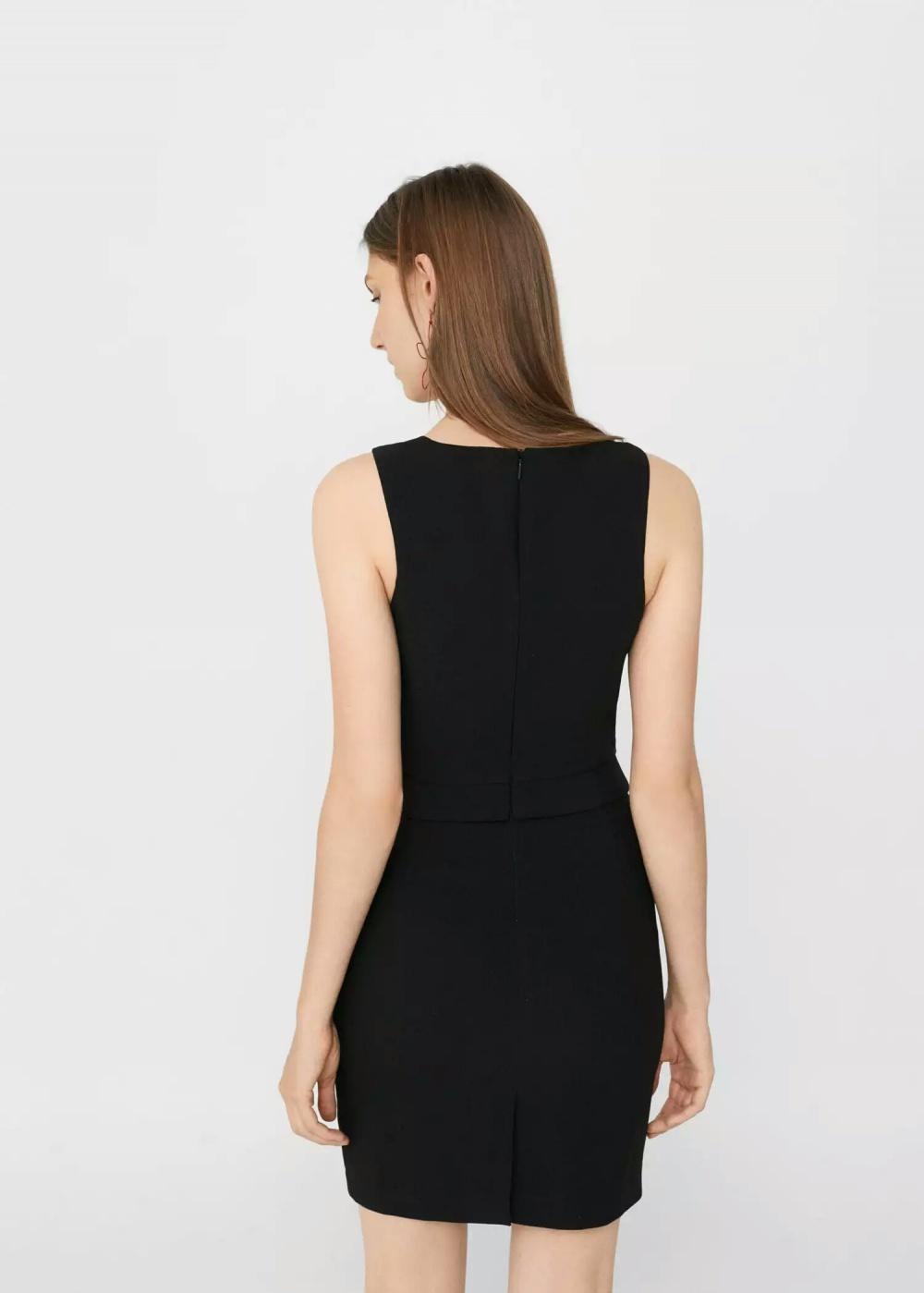 Платье MANGO размер М