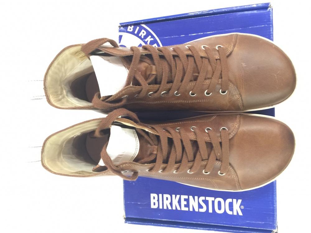 Ботинки BIRKENSTOCK, р.42
