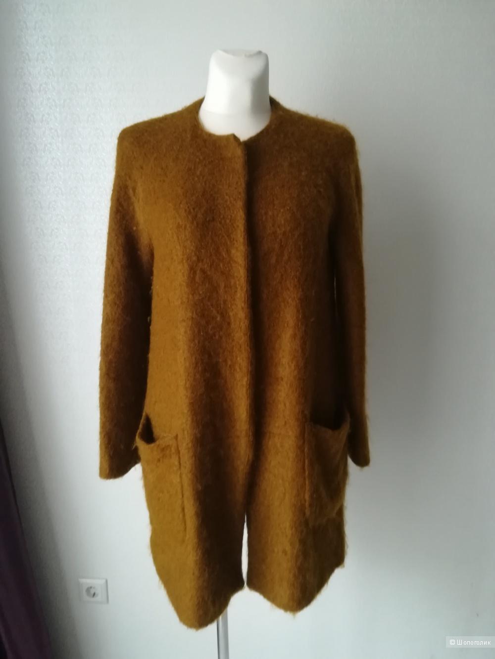 Пальто Zara,размер s/m