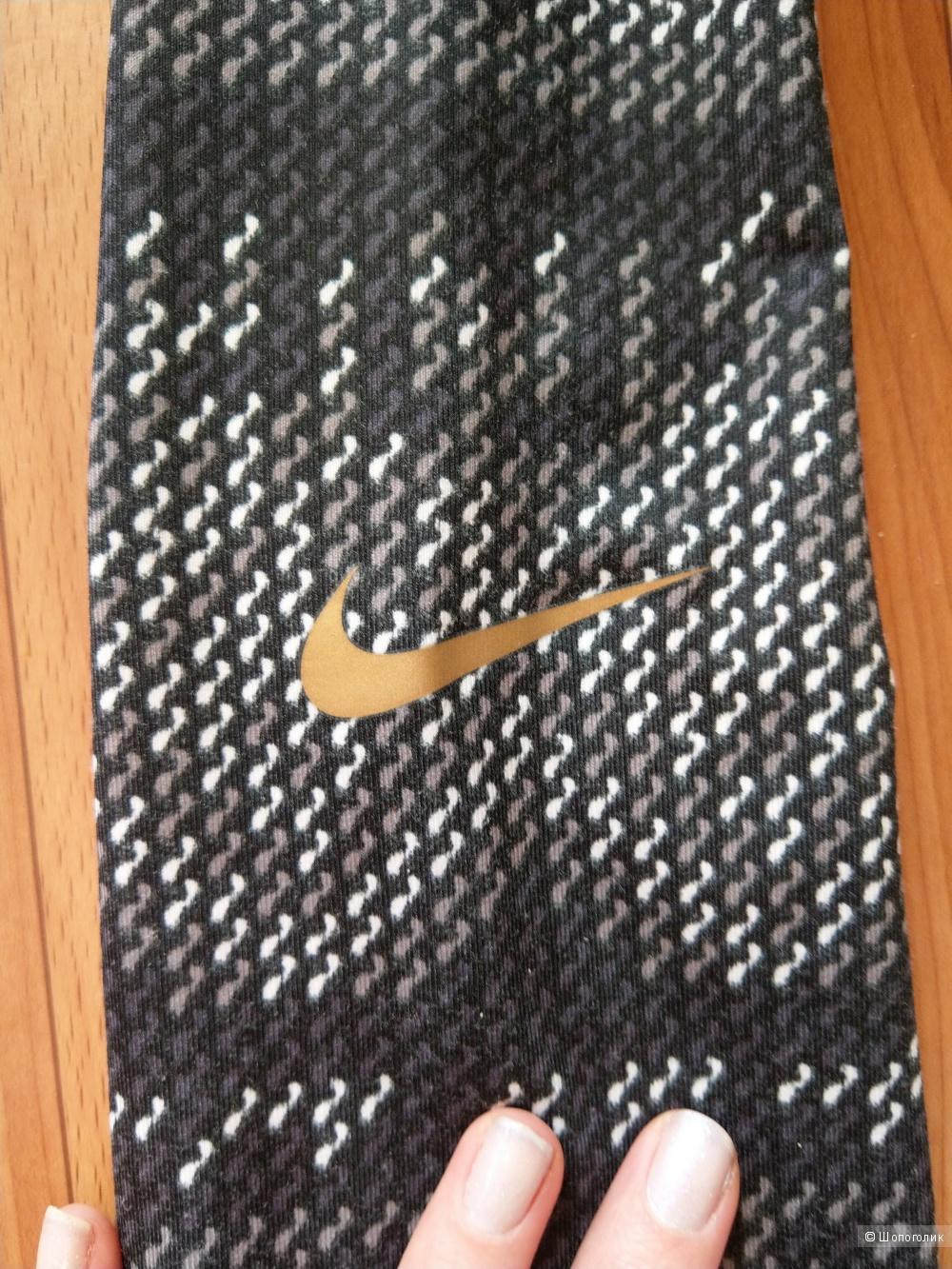 Nike Pro Hyperwarm Nordic Bottoms Women's Training Tights р.M