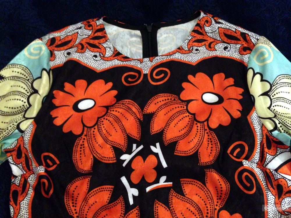 Платье Dolce & Gabbana, размер S