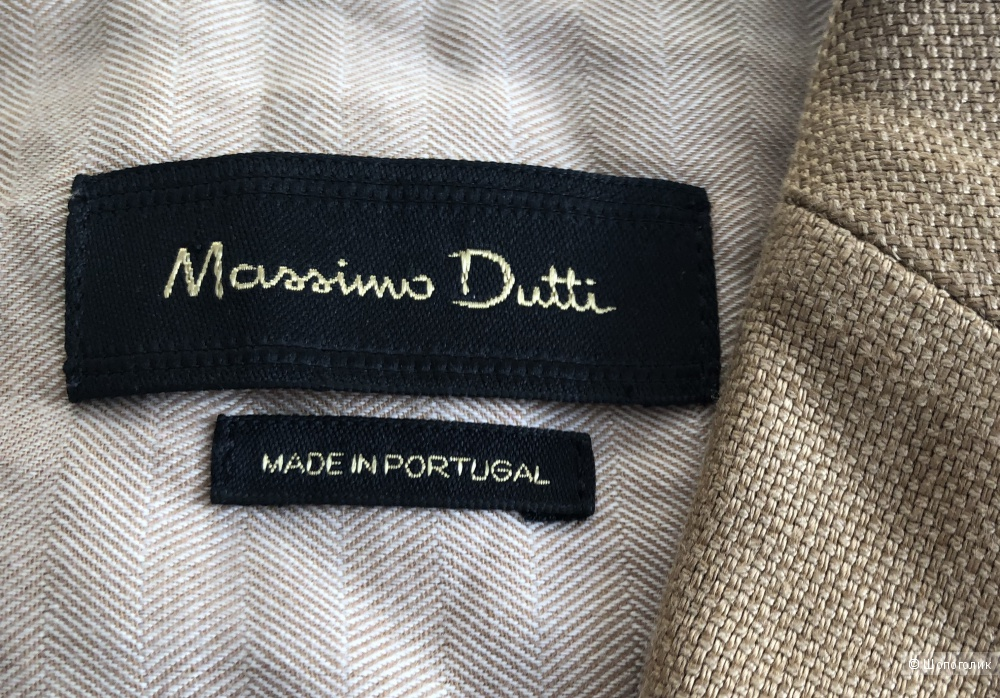 Жакет  Massimo Dutti размер 44