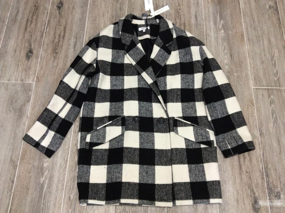 Пальто -пиджак Morgan 46-48 размер