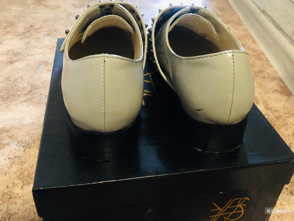 Продам ботинки Yes 8,5US